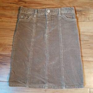 Girl's skirt